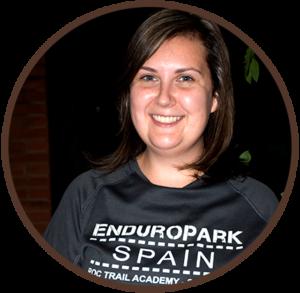 staff Enduropark Spain Medical Team