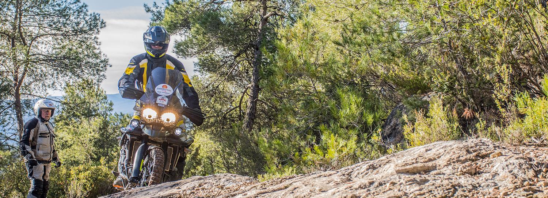 Curso Moto Trail Personalizado One to One - Escuela Moto Trail - Enduro