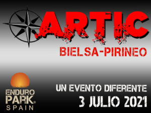 Artic Pirineos Enduropark
